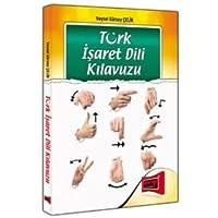 Yargı Yayınları Türk İşaret Dili Kılavuzu