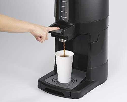 SY-BA60 Thermal Gravity Pot Beverage Dispenser (1.5 Gallon) by Zojirushi (Image #5)