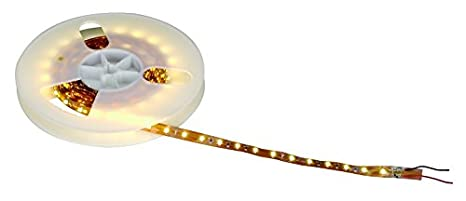 LED Flexible Stripe Blue LED SLV Lighting 552107U Flexled Roll 3.3 Ft