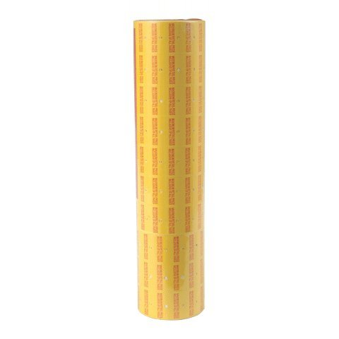 BAMBALIO YMRP(T) Yellow Colour Price Label ROLL with M.R.P. Print 10 Rolls x 600 Labels Compatible with All Single Line Labeling Machines (B01HHSEYW2) Amazon Price History, Amazon Price Tracker