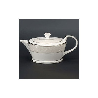 Review Noritake Silver Palace Tea