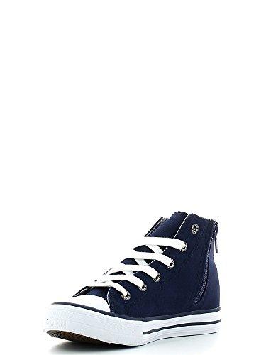 Blaike BV020001T Sneakers Enfant Marine 34