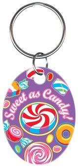KC-PG3 Sweet as Candy Key Chain