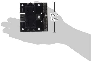 Sierra FS40430 ATO//ATC Style Fuse Block