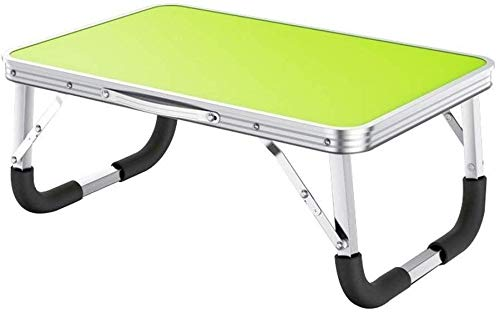 Mesa para computadora portátil Mesa auxiliar Mesa de noche Mesa ...