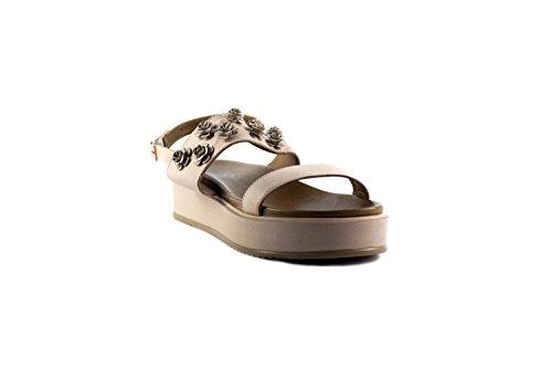 Inuovo Women's Fashion Sandals Pink PBKCW6MM3