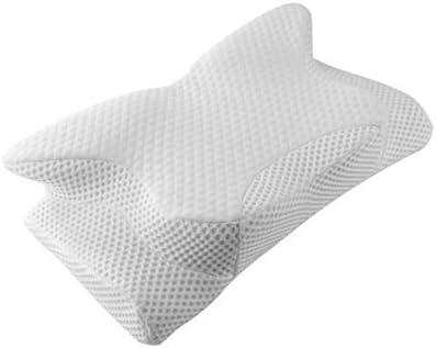 Amazon.com: Cervical Pillow Contour Pillow for Neck and ...