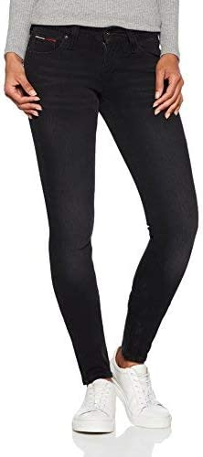 Tommy Jeans Mujer LOW RISE SKINNY SOPHIE DYCBST Vaqueros  skinny