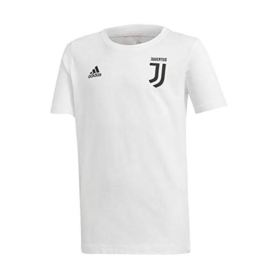 Adidas T-Shirt Enfant Juventus Graphic CR7 FI2376