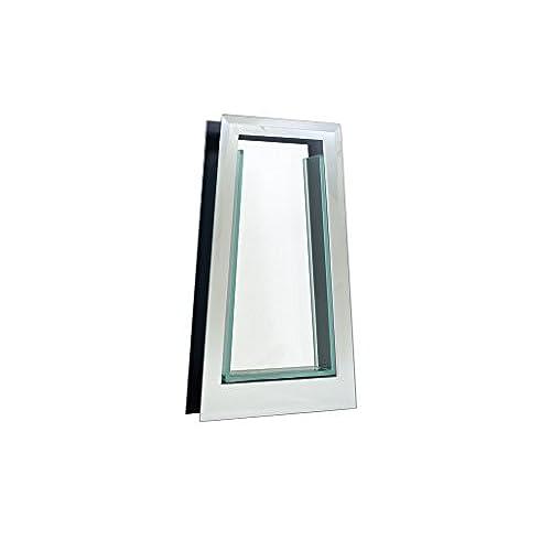 Small Desk Modern Mirror: Amazon.com