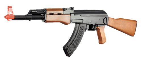 full metal ak 47 - 5