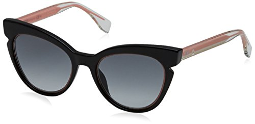 Sunglasses Fendi 132/S 0N7A Bkvlwhmnt / JJ gray gradient - Buy Fendi