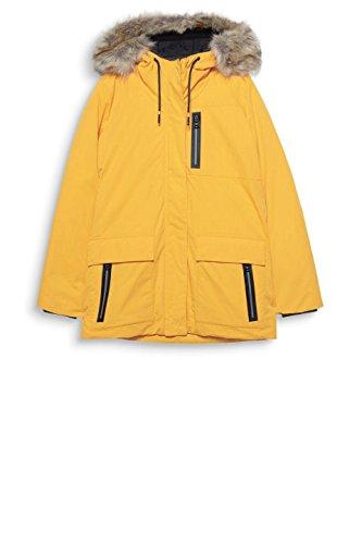 Mujer By Edc Parka 750 Amarillo Esprit Para yellow gHazFq