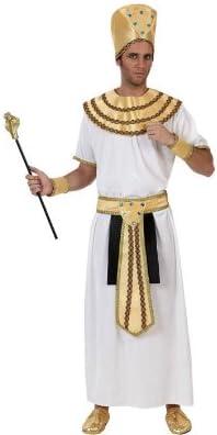 Atosa-70027 Disfraz Egipcio, color blanco, M-L (70027): Amazon.es ...