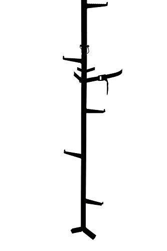 Ladder Treestand - 5