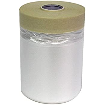 Trimaco 71020/12 Easy Mask Tape and Drape