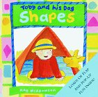 Shapes, Dorling Kindersley Publishing Staff, 0789421089