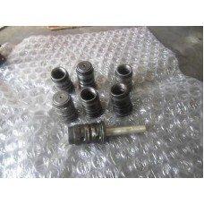 HARDINGE SUPER SLANT GN-3 CNC LATHE HARDINGE SB-2 TOOL SB2 COLLET LOT OF 7 (Hardinge Cnc Lathe)