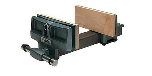 Wilton 63218 79A 10-Inch Jaw Width by 13-Inch Opening Woodworking Vise by Wilton