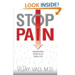 Stop Pain: Inflammation Relief for an Active Life 2nd (Second) Edition