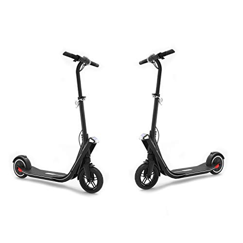 ESWING Kick Scooter Electric Scooter, 12.4 Mile Remote Battery,with Maximum Speed of 15.5...