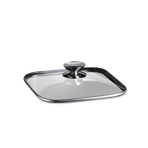 Berndes Quadro glass Lid 9.5-by-9.5-Inches