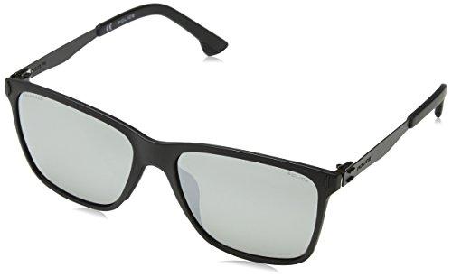 Semi SPL365 matt Black Noir Sonnenbrille Police F0RTqwOtnx