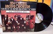 New Orleans Ragtime Orchestra A Recital at Old Fireman's Hall, Westwego, Louisiana