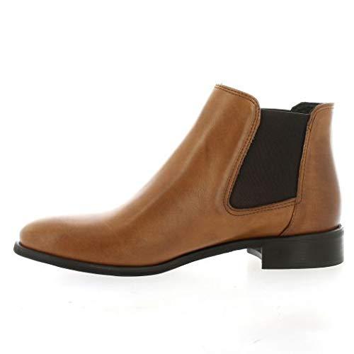 Cuir Cognac Boots Boots Cognac Cuir Cognac Pao Pao S7PRP4