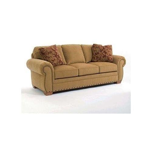 broyhill cambridge sofa beige - Broyhill Sofa