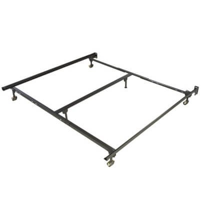 Amazon.com: Glideaway 44RR Steel Bed Frame (King): Kitchen & Dining
