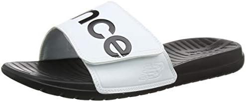 New Balance 230 Mens Sneaker, White, 9