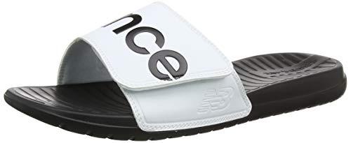 Wt Unisex pale Blanco 230 Adulto New white Blue De Piscina Y Balance Playa Zapatos nBC0wxFOqp