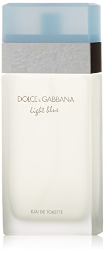 Dolce & Gabbana Light Blue By Dolce & Gabbana For Women. Eau De Toilette Spray 3.3 Oz (Packaging May Vary)