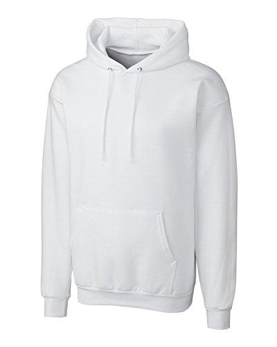 Xxl White Hoodie - 2