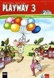 Playway. Für den Beginn ab Klasse 3 / Activity Book mit CD-ROM 3. Schuljahr - Neubearbeitung