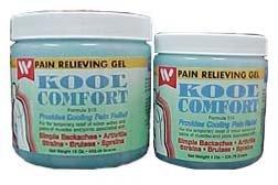 Douleur Confort Kool Soulager la