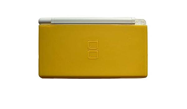 Nintendo DS Lite - Carcasa para consola de Nintendo DS, color ...