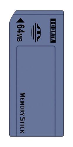 64MB Memory Stick by Delkin