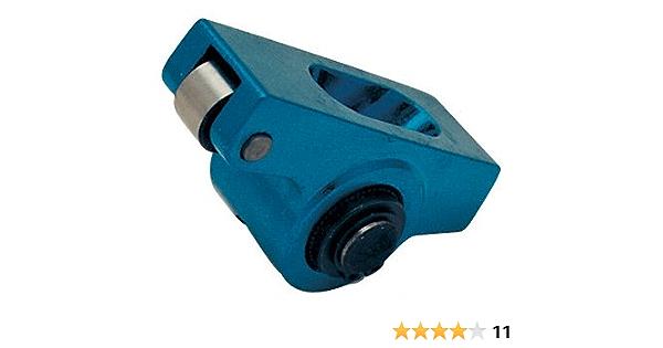 3//8 Stud Blumax Small Block Chevy Aluminum Roller Rocker Arms 1.5:1