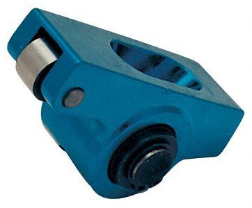 Proform 66907 Extruded Aluminum Roller-Rocker Arm, 1.5 Ratio, 3/8