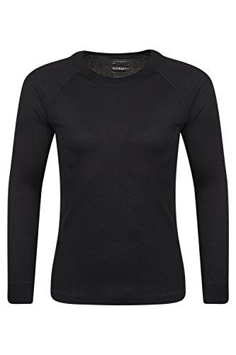 mountain-warehouse-talus-mens-long-sleeve-tee-shirt-baselayer-round-neck-black-large