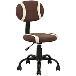 Football Hydraulic Office Massage Medical Stool Chair