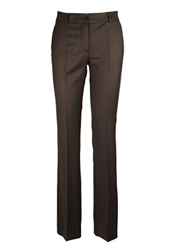 Pantaloni o h Marrone Lana a s Donna D230131x086 P r 6TwaqxZ