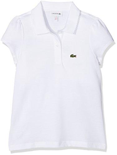 blanc Fille Polo Polo Fille blanc Blanc Polo Lacoste Lacoste Blanc Lacoste Fille qBPPFw