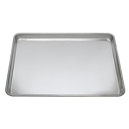 Amazon.com: 18 x 13 inch Jelly Roll Cookie Sheet Pan Medio ...