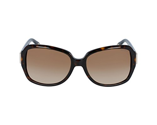 Ralph Sunglasses - 5138 / Frame: Dark Tortoise Lens: Brown - Glasses Sun Ralph