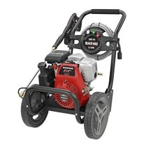 Good Factory Reconditioned Black Max 3000 PSI Pressure Washer BM80915 W/Honda  GC190