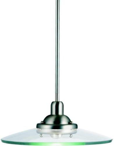 Kichler 2643NI Modern Pendant Light