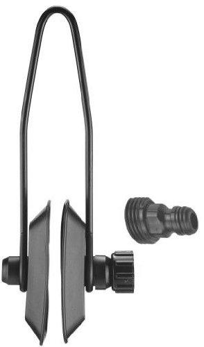 Spühlanschluss Flusher Motorflusher Spühlohren für Aussenbordmotoren rechteckig